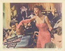 """SCREAMING MIMI""-ORIGINAL  LOBBY CARD-#3-GYPSY ROSE LEE-DANCING"