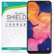For Samsung Galaxy A10e Screen Protector RinoGear Case Friendly Accessories