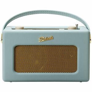 Roberts Revival iStream 3 Smart Radio - Duck Egg Bluetooth Spotify