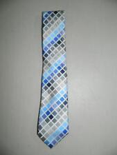 Geoffrey Beene Men Geometric Classic Dress Tie 100% Polyester NWT MSRP $55 T1316