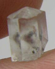 #3 Burm Very Rare 100% Natural Phenakite Phenacite  Crystal Specimen 2.15ct 7mm