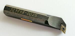 Sandvik Bohrstange Innendrehmeißel S12M SDUCL 11-M- länge 130 mm