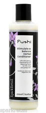 Fushi STIMULATE & BALANCE Herbal CONDITIONER For Thin, Limp & Greasy Hair 250ml
