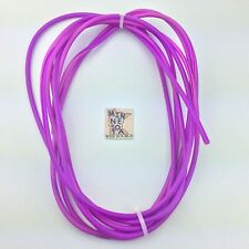 Knex Purple Track Tubing - One 19' Foot Long Piece - K'nex Roller Coaster Parts