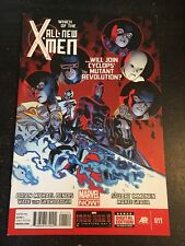 "All New X-men#11 Incredible Condition 9.2(2013)""Cyclops Revolution """