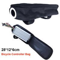 Electric Bike Modified Parts Controller-Tasche Ebike Controller-Tasche f/ür gro/ße Controller 15A 17A 20A 22A 30A 35A 50A