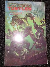Teenage Mutant Ninja Turtles TMNT Collected Book Volume Seven 7 Mirage