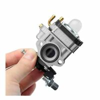 Carburatore 2 Tempi per Decespugliatore, Tagliasiepi per 33, 43 cc - 10 mm