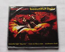 FLESHTONES Beautiful light(big mix) FRENCH 3 tks CD DANCETERIA (1994) SEALED