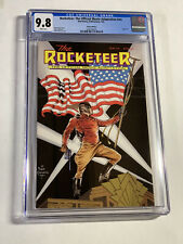 Rocketeer The Official Movie Adaptation 1 Nn Cgc 9.8 White Pages Deluxe Prestige