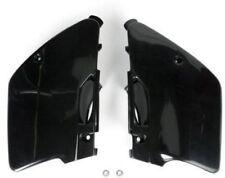 UFO Plastics UFO Side Panels Number Plates KX125-250 94-8 Black KA02769001
