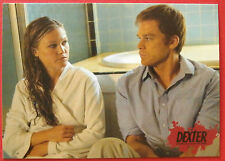 DEXTER - Seasons 5 & 6 - Individual Trading Card #18 - Close Call