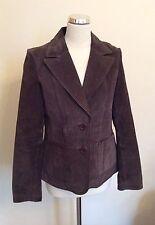 New Look Suede Coats & Jackets for Women
