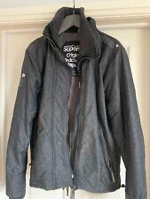 Superdry Original Windcheaterl mens jacket size M