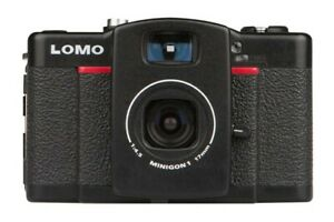 Lomo LC-A LC-Wide New Package LP520INT