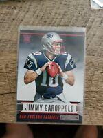 2014 Rookies and Stars Longevity #152 Jimmy Garoppolo RC