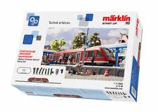 Märklin 29641 Startpackung Moderner Nahverkehr