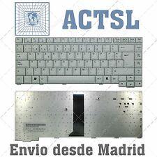 TECLADO ESPAÑOL para PORTATIL LG M1 HMB434EA Rev 0.0 White