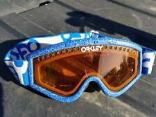 Vintage Oakley Goggles