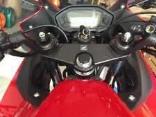 Honda/Harley-Davidson Showa 41mm CNC Preload Suspension Fork Adjusters Adjustors