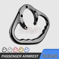 Motorcycle Tank Grab Bar Handle Passenger Hand Grip For Suzuki GSXR 750 04-13