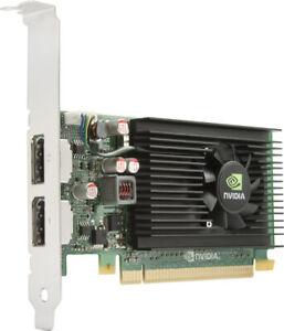 HP A7U59AA NVIDIA NVS 310 512MB Graphics Card