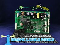 GE Main Control Board FOR GE REFRIGERATOR 200D4852G016 Green