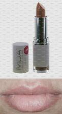 MUA Make Up Academy Purple Lipsticks