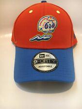 West Michigan White Caps Copa De La MiLB New Era 9forty Adjustable Hat Cap