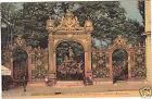 54 - cpa - NANCY - Fontaine d'Amphitrite - Place Stanislas (H9140)