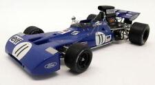 Coches de Fórmula 1 de automodelismo y aeromodelismo tyrrell de escala 1:18