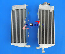 Aluminum Radiator for HONDA CR250R CR250 CR 250 R 1990 1991 90 91