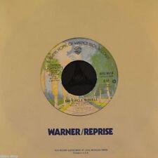 "7"" GORDON LIGHTFOOT The Circle Is Small b/w Sweet Guinevere WARNER US-Press 1978"