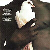 (CD) Santana - Santana's Greatest Hits - Samba Pa Ti, Jingo, Black Magic Woman