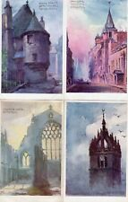 More details for 4 edinburgh canongate st giles tower holyrood chapel queen mary's house ah676
