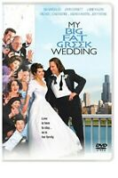 My Big Fat Greek Wedding -  EACH DVD $2 BUY AT LEAST 4