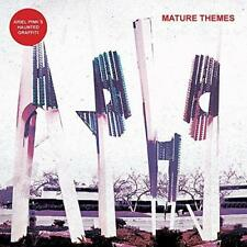 Ariel Pink's Haunted Graffiti - Mature Themes (NEW CD)