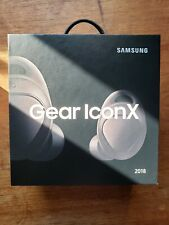 Samsung Gear IconX (2018) Wireless Earbuds - Black