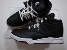 RARE Reebok Pump Omni Lite Mastermind Japan Men's Shoes Black/White/Scarlett 13