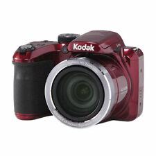 Kodak Pixpro astro zoom AZ401 16.15 MP Compact Digital Camera 720p red