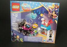 LEGO DC Super Hero Girls Lashina Tank NEW 145 pcs