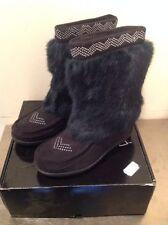 Hotter Zip Flat (less than 0.5') Boots for Women