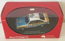 1:43 AutoArt Brock / Brock 1977 Bathurst Holden LX Torana SS A9X #25