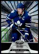 2011-12 Certified Hot Box Dion Phaneuf #105