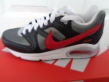 Nike Air Max Comando (GS) Zapatillas Sneakers ZAPATOS UK 4.5 EU 37.5 nos 5 y Nuevo + Caja