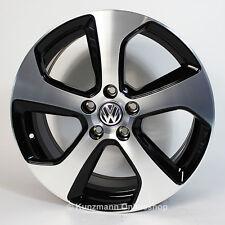 Original VW Volkswagen Felge Felgensatz Austin 18 Zoll Golf 7 VII GTI NEU
