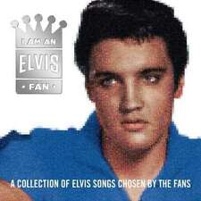 I Am An Elvis Fan - Elvis Presley CD RCA