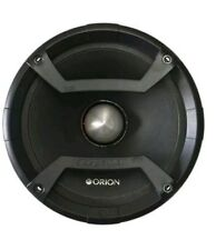 "(2)Orion CM65 Cobalt 6.5"" Midrange Speakers With Grills Sold Pairs 1000w Max"