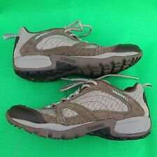 MERREL women's fashion brown walking shoes size--6.5