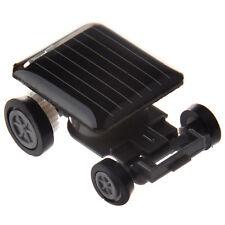 S6 Coche Solar - Coche Solar Mas Pequeno del Mundo - Juguetes Educativos con Ene